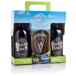 Image of BUTTY BACH PRESENTATION PACK
