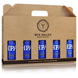 Image of HPA - FIVE BOTTLE GIFT PACK