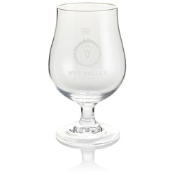 Image of 4xSTEMMED HALF PINT GLASS