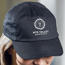 Image of WYE VALLEY BREWERY CAP