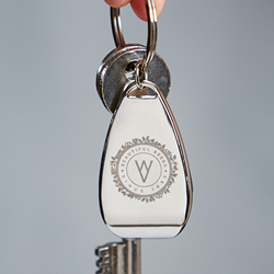 Image of BOTTLE-OPENER KEYRING