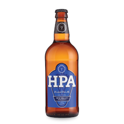Image of 8x500ml HPA