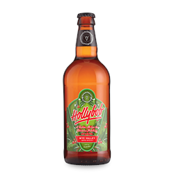 Image of 8x500ml Hollybob