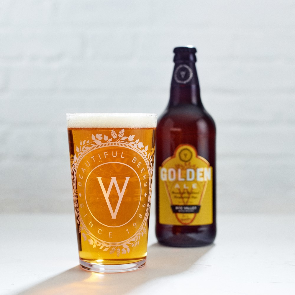 Image of Golden Ale