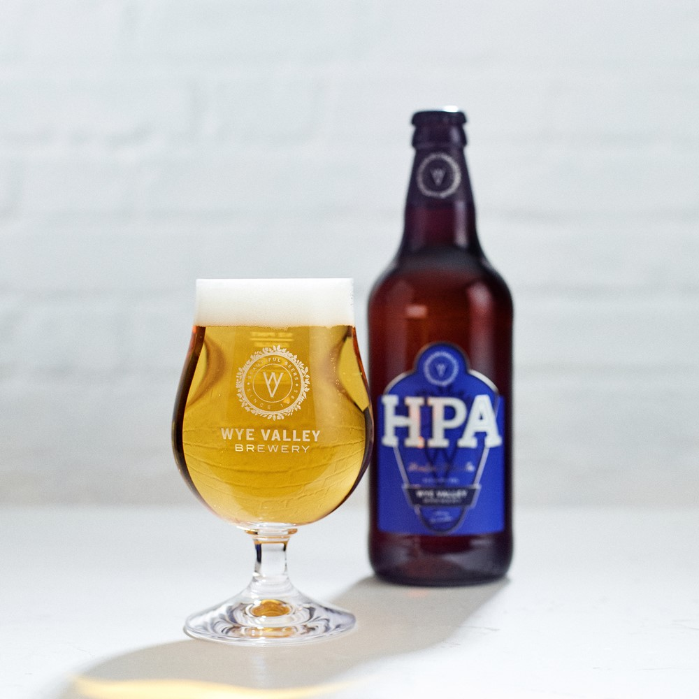 Image of Hereford Pale Ale