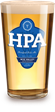 Glass of HPA