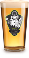 Glass of Hopfather
