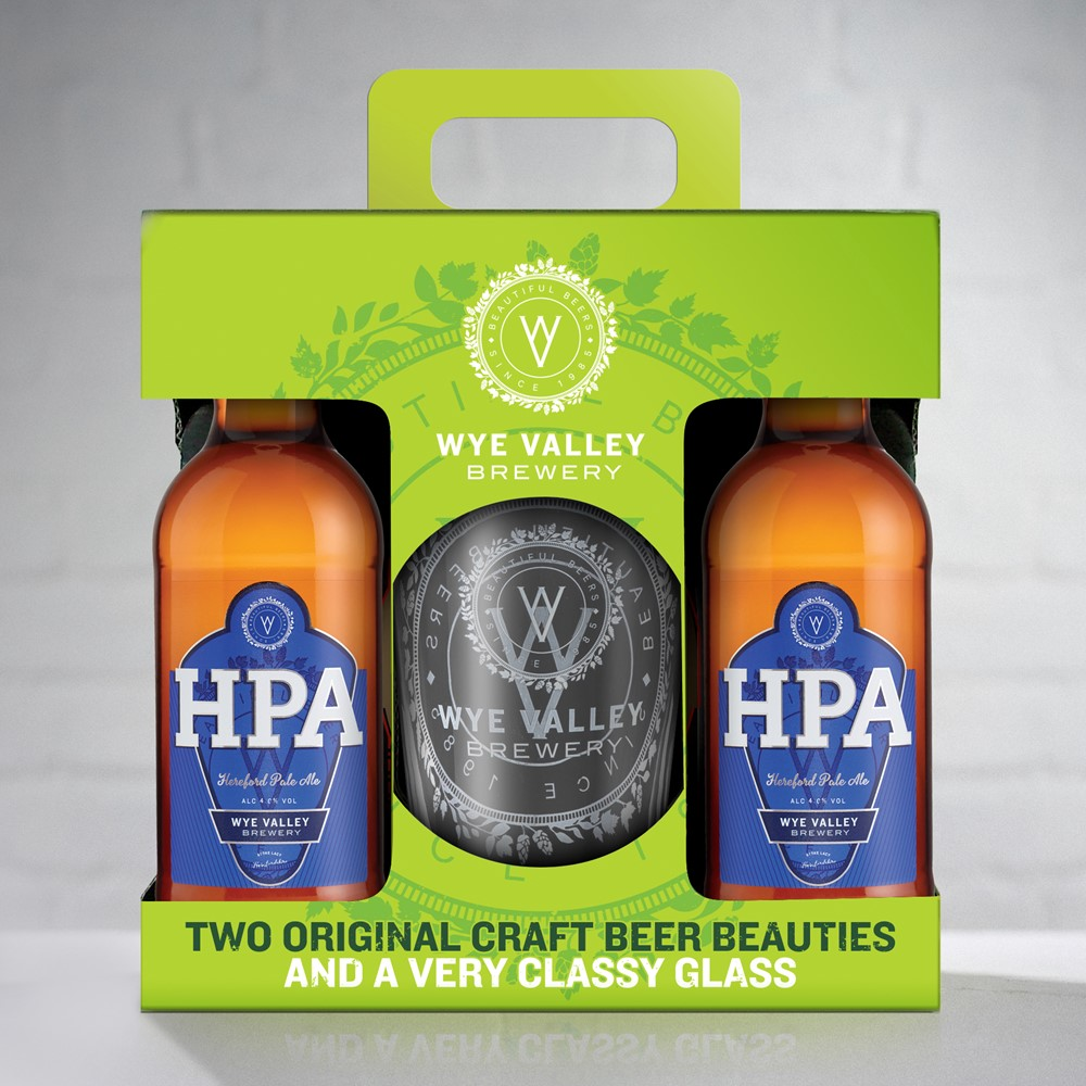 Image of HPA PRESENTATION PACK