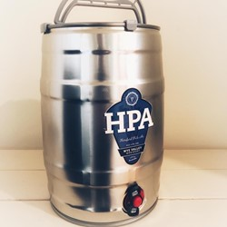 Image of HPA Mini Keg