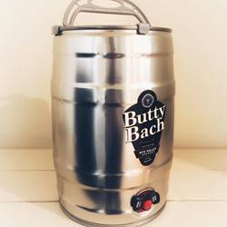 Image of Butty Bach Mini Keg