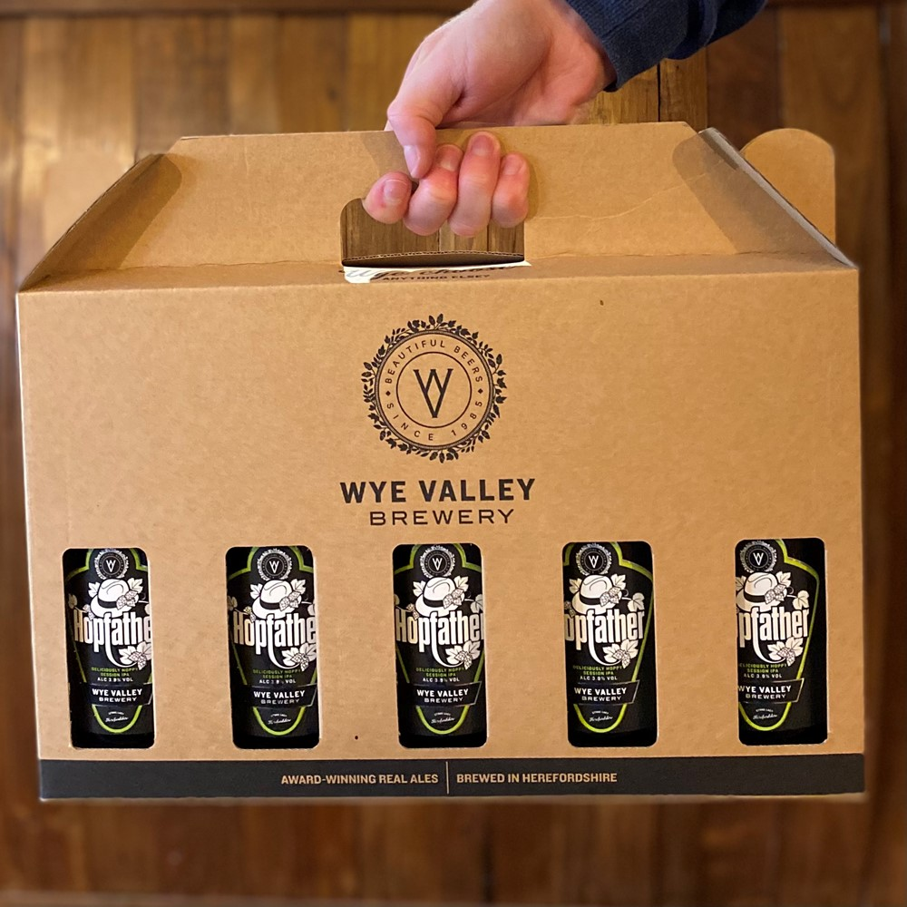 Image of Hopfather - five bottle gift pack